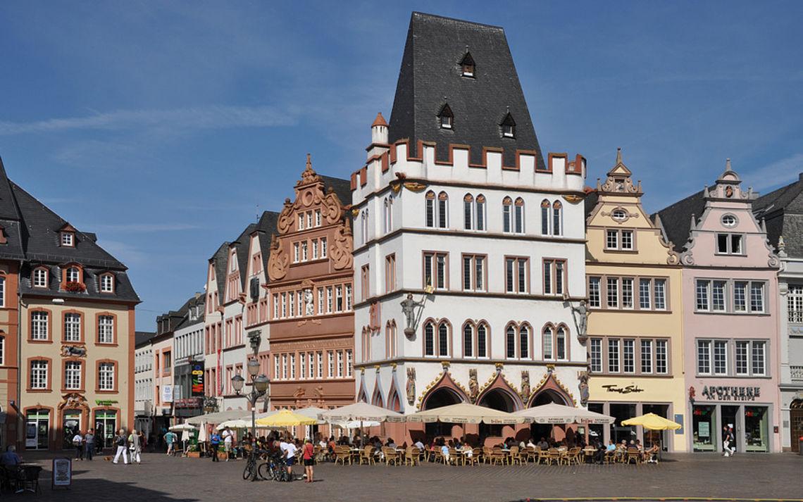 Entdecken Sie Die Stadt Trier Bei Ihrem Aufenthalt Im Park Plaza Hotel